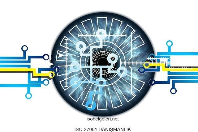 ISO 27001 Bilgi Güvenliği Yönetim Sistemi Uygulamanın Avantajları Nelerdir?