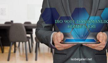 ISO 9001 danışmanlık