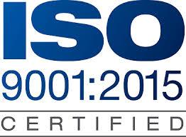 ISO 9001 2015 danışmanlık belgesi