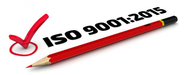 Valilikler ISO 9001 Belgesi Alıyor