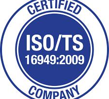 IOS 16949 Otomotiv Kalite Yönetim Sistemi