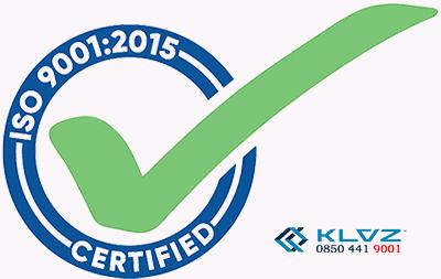 ISO 9001 2015 Kalite Yönetim Sistemi Belgesi'nin Alınma Şartları