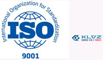 ISO 9001 2015 Kalite Yönetim Sistemi Nasıl Kurulur?