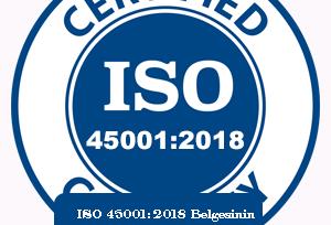 ISO 45001:2018 Belgesinin Faydaları Nelerdir?