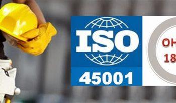 ISO 45001:2018 Nedir?